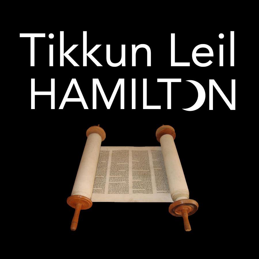 Tikkun Leil Hamilton