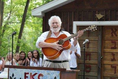"When ""Thoughts & Prayers"" Aren't Enough: Rabbi Chuck Diamond"