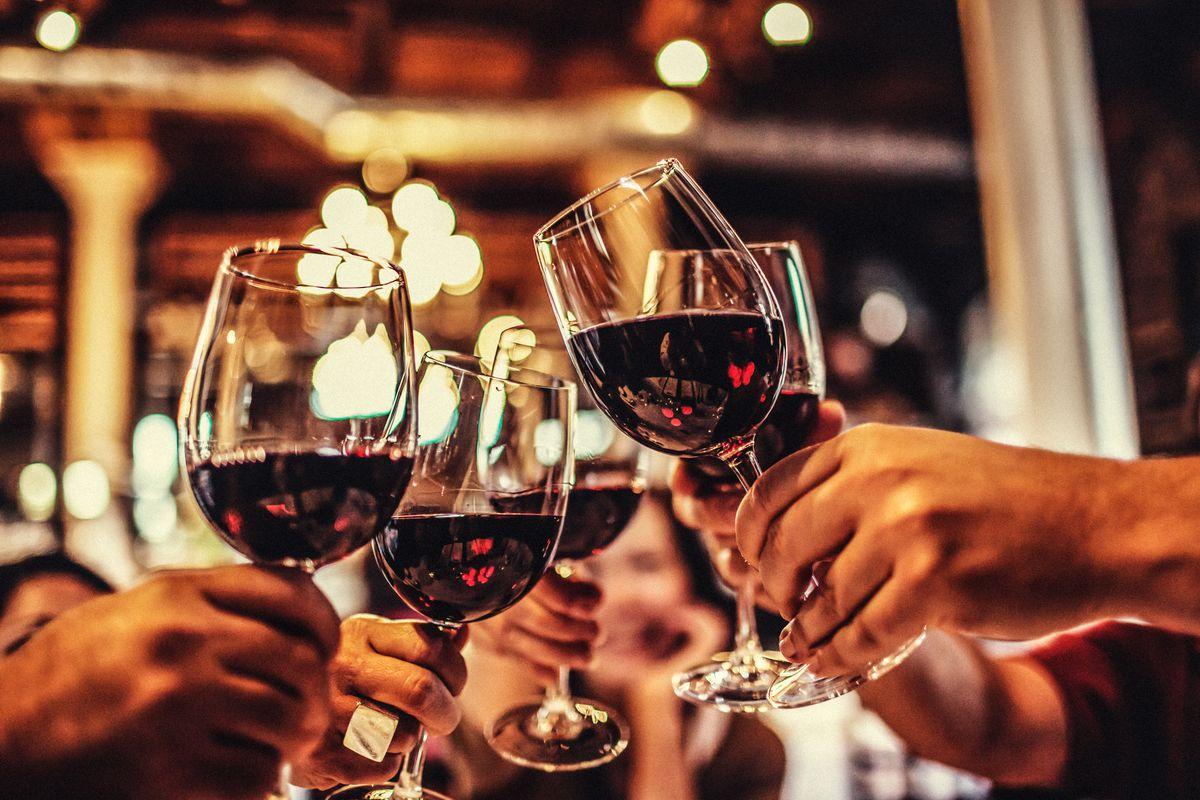 Wine Tasting & Movie Havdallah