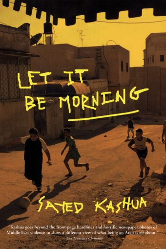 Beth Jacob Book Club: Let It Be Morning