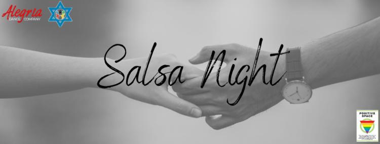 Salsa and Bachata Workshop