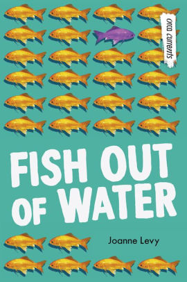 Book Discussion: Fish Out of Water