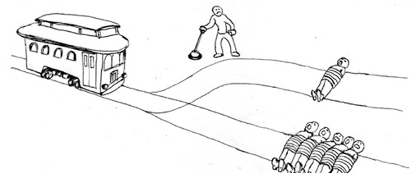 Trolley Problem Panel Discussion